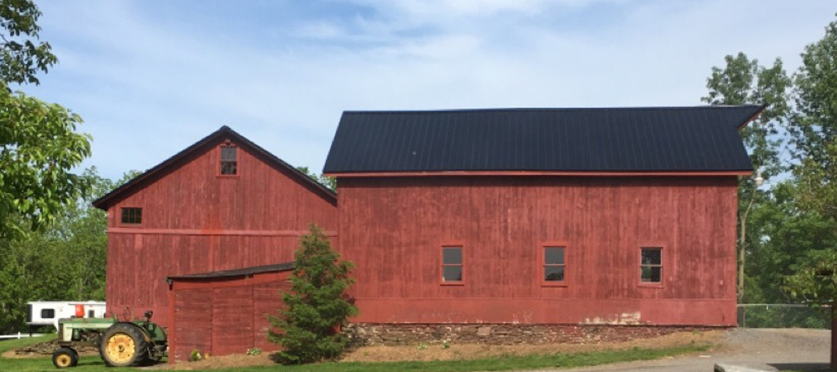 Roofing Rochester NY: Homes and Barns